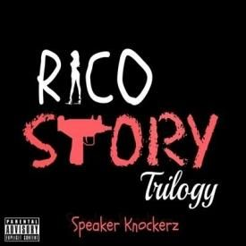 Rico Story Trilogy