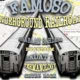 Nod Faktor - Underground Railroad Nod Faktor Remix Cover Art