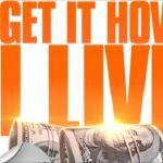 goldenchildtap - GET IT HOW U LIVE Cover Art