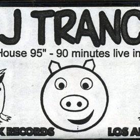 Trance Acid House 95 Live in Austria 1995