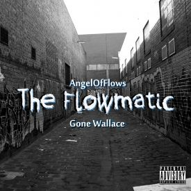 Gone Wallace - The Flowmatic Cover Art