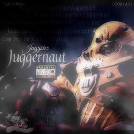 Cant Stop The Juggernaut Ep