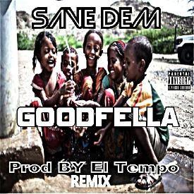 Save Dem (The Children  Remix