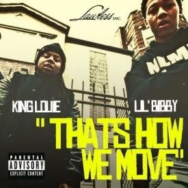 How We Move Ft. King Louie