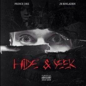 Hide N' Seek f. JB Bin Laden