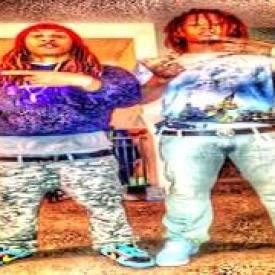 GO UP feat HotBoy Freek