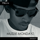 MuzzieMondays Season One - Brooklyn's Song