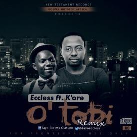 O'Tobi (God is BIG)