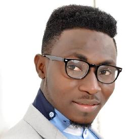 God Dey Bless Me (Yoruba Version)