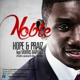 Hope and Praiz