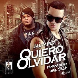 Quiero Olvidar (Panama Remix)