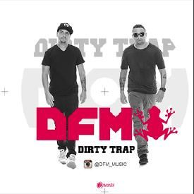 Esclava (DamFrog Remix)