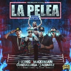 La Pelea (Official Remix)