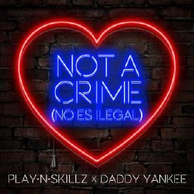 Not a Crime (No Es Ilegal) [Spanish Version]