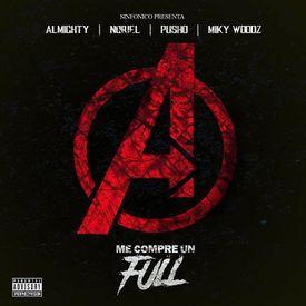 Me Compre Un Full (Avengers Edition)