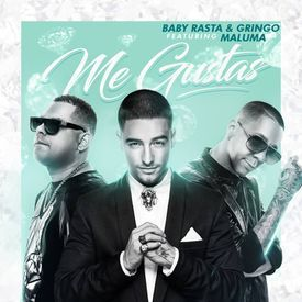 Me Gustas (Official Remix)