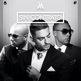 Maluma Ft. Don Omar Y Wisin - Sin Contrato (Official Remix) (www.GotDembow.