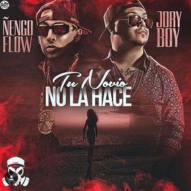 Tu Novio No La Hace (Prod. by DJ Urba Y Rome)