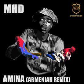 Amina (Armenian Remix)