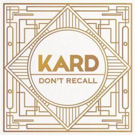 Don't Recall (Hidden Ver.)