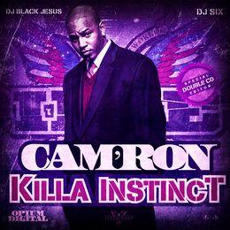 camron the program tracklist