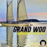 GRAND WOO - Smoove Sailin' Cover Art