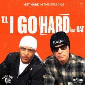 I Go Hard