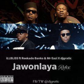 JawonLaya Refix || djgraticremix.blogspot.com