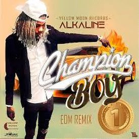 Alkaline Team New Song June 2016
