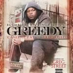 BirdGanG Greedy - Kame II Eat 2 : Reloaded Hosted By Gregg Street Cover Art