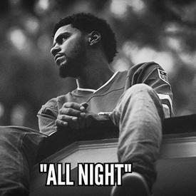 """All Night """
