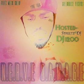 Nerve Damage [No DJ Version]