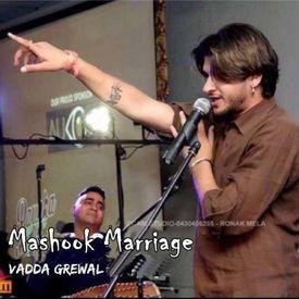 Mashook Marriage (DjPunjab.CoM)