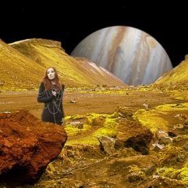 Tori Amos - Caught A Lite Sneeze (Jupiter's Gravity mix by Grendel Dark)