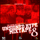 The Grind Nation Unsigned Hype Mixtape Vol. 8
