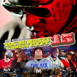 Grind Nation - Young Money Unsign Hype Volume 15. Cover Art