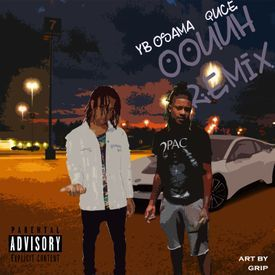 Quce And YB Osama - Oouuh Remix