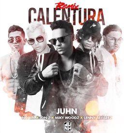 Calentura (Official Remix)