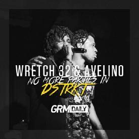 Wretch 32 x Avelino