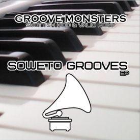 Groove Monsters - Emoboys Flava (Twuli's Birthday Amapiano Remix)