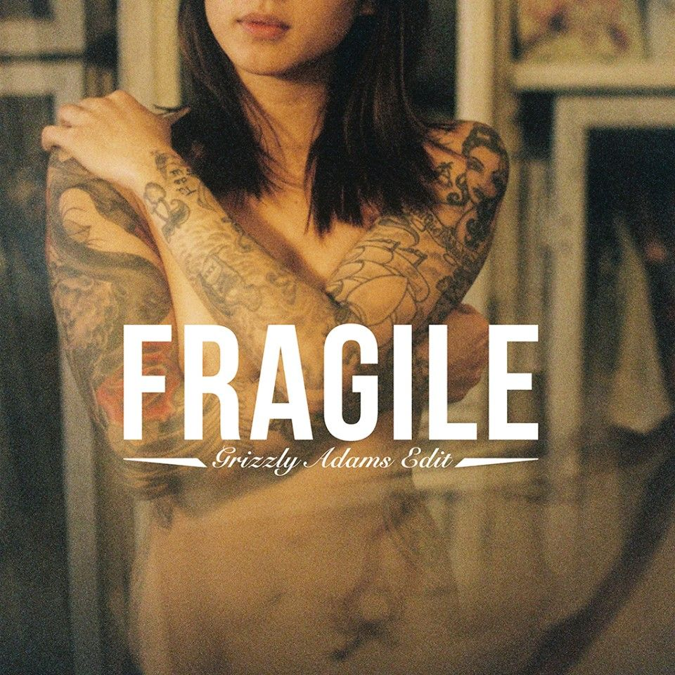 Fragile (Feat  Kendrick Lamar, ¡Mayday! & Kendall Morgan