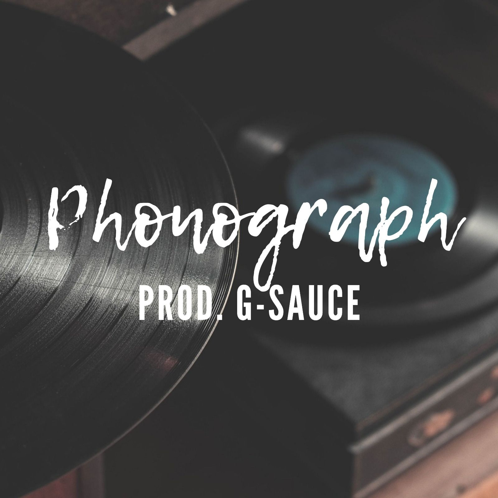Phonograph (prod  G-Sauce) [75 Bpm LoFi Beat] by gsaucegotthemvibes