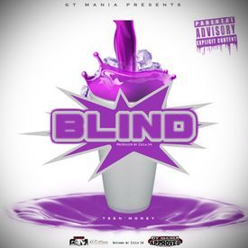 Blind (Prod.by ZiLLa SA)