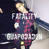 Guapodadon - GuapoDaDon (Prod. Nanzoo) Cover Art