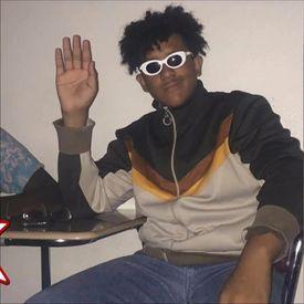 DBangz - Thick Niggas and Anime Tiddies