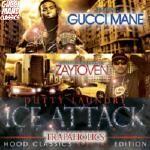 GucciManeClassics.com - Ice Attack 2 Cover Art