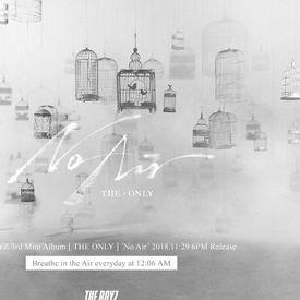 THE BOYZ(더보이즈) No Air