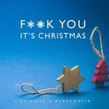 Guiville - F**k You It's Christmas Cover Art