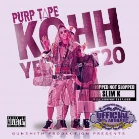 Versace (Chopped Not Slopped)