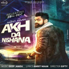 Akh Da Nishana (Mr-Jatt.com)